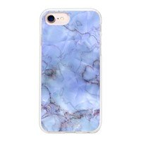 The Casery Blue Marble iPhone 7/6S/6 Case