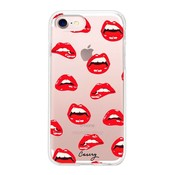 The Casery Lips iPhone 7/6S/6 Case