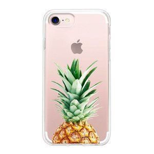 The Casery Pineapple Top iPhone 7/6S/6 Case