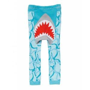 doodle pants Shark Leggings 18-24
