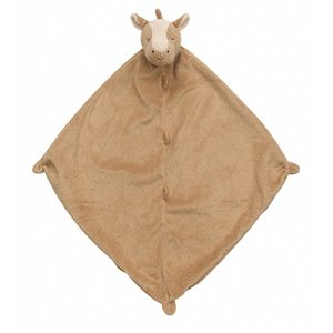 Angel Dear, Inc. Brown Pony Blankie