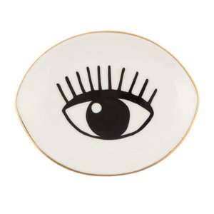 Sass & Belle Eyes on You Trinket Dish