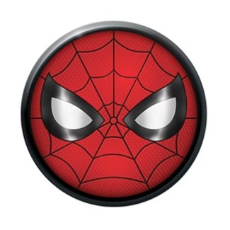 PopSockets Spider Man Icon PopSocket