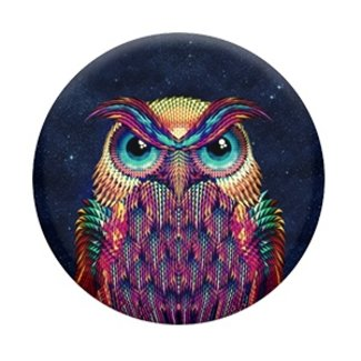 PopSockets Owl PopSocket