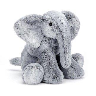 Jelly Cat Elly Elephant Little