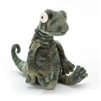 Jelly Cat Gary Gecko