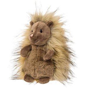 Mary Meyer FabFuzz Bristles Hedgehog