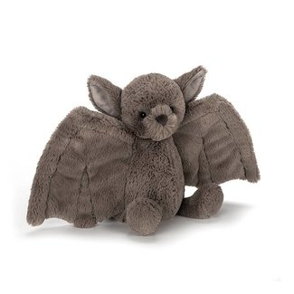 Jelly Cat Bashful Bat Small