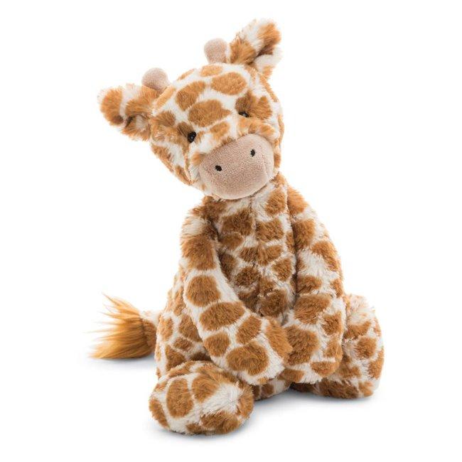 Jelly Cat Bashful Giraffe - Small