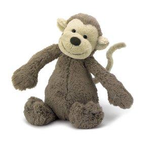Jelly Cat Bashful Monkey Medium