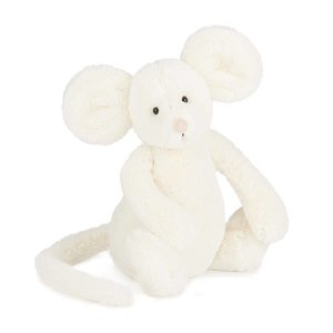 Jelly Cat Bashful Mouse Medium