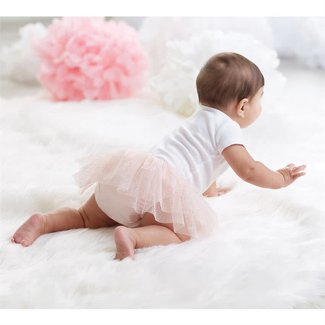 Mud Pie Glitter Tutu Bloomers