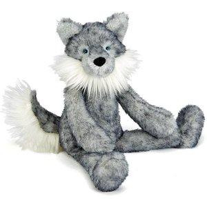 Jelly Cat Wilderness Wolf