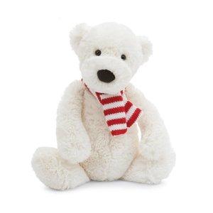 Jelly Cat Pax Polar Bear Medium
