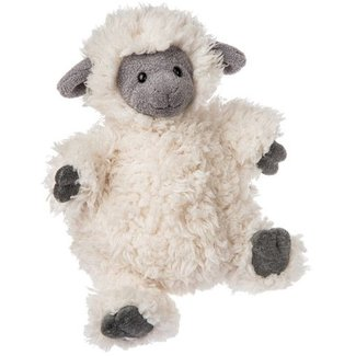 Mary Meyer FabFuzz Pudge Lamb