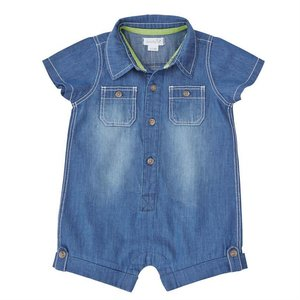 Mud Pie Denim One-Piece