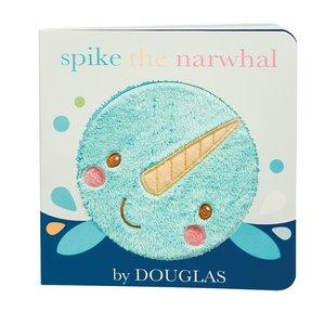 Douglas Co Inc. Narwhal Board Book