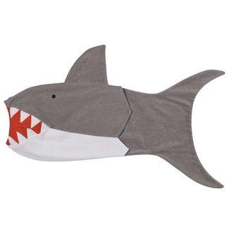 Mud Pie Shark Tail Towel