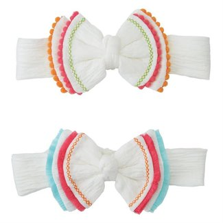 Mud Pie Bow Headbands