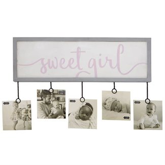 Mud Pie Pin Frame