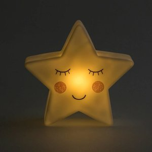 Sass & Belle Sweet Dreams Star Night Light