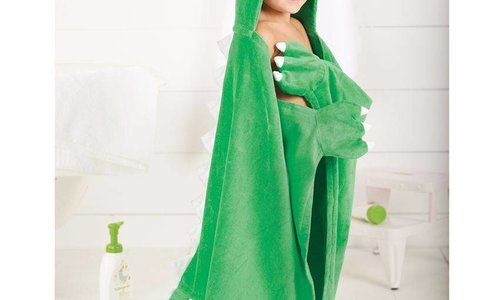 bath towels + washcloth