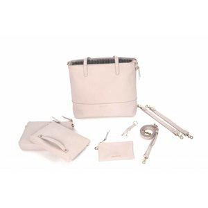 Bella Tunno Boss Bag Back Pack - Blush