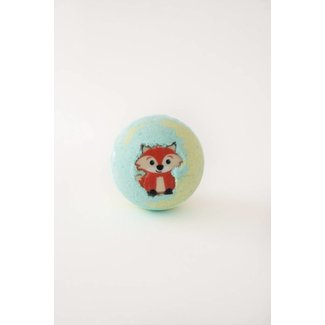 Bath Bomb - Oh For Fox Sake