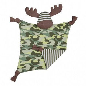 Apple Park Marshall Moose Blankie