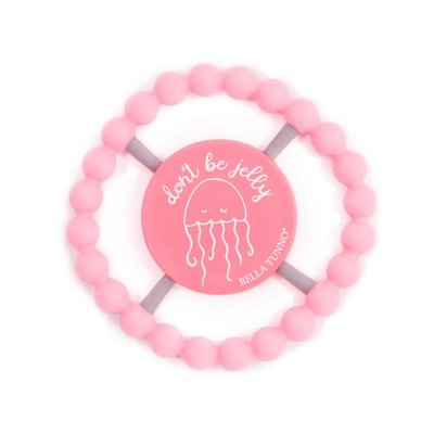 Bella Tunno Happy Teether - Don't be jelly