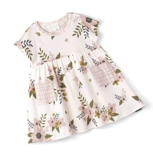 Tesa Babe Meadow Flower Pocket Dress