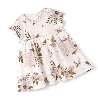 Tesa Babe Meadow Flower Pocket Dress