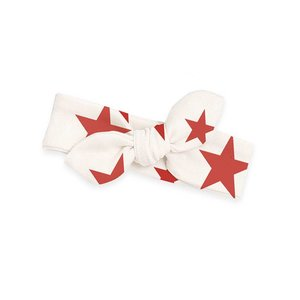 Tesa Babe Red Star Light Headband - One Size