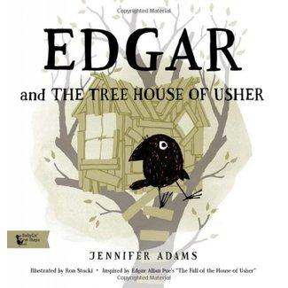Edgar the Tree House of Usher