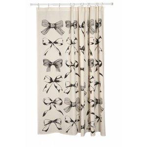 Shower Curtain Prim & Proper