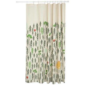 Shower Curtain Retreat