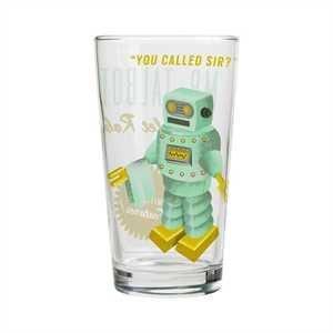 Cubic Roboutique Mixer Glass - Mr Talbot