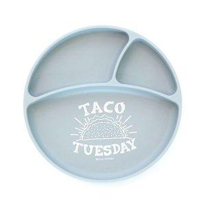 Bella Tunno Wonder Plate - Taco Tuesday