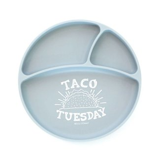 Bella Tunno Wonder Plate - Taco Tuesday