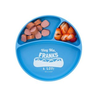 Bella Tunno Wonder Plate - Franks A Lot