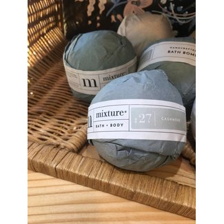 Bath Bomb No. 27 Cashmere