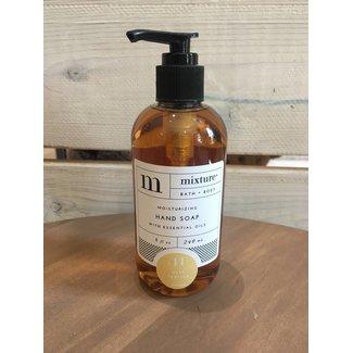 Hand Soap No. 11 Deep Vanilla