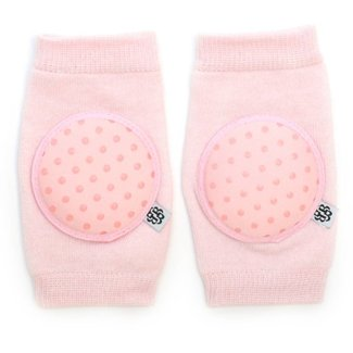 Bella Tunno Happy Knees - Heathered Lt Pink