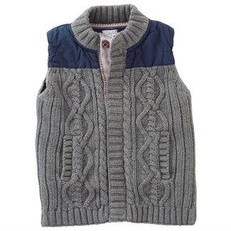 Mud Pie Sweater Knit Vest