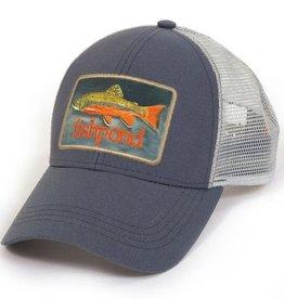 Fishpond FISHPOND BROOKIE HAT - DUSK