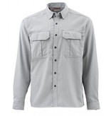 SIMMS SIMMS COLDWEATHER SHIRT - SOLID - ON SALE