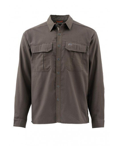 Simms SIMMS COLDWEATHER SHIRT