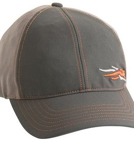 Sitka Gear SITKA STRETCH FIT CAP - LEAD