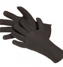 Glacier Glove GLACIER GLOVE ICE BAY NEOPRENE FLEECE LINED GLOVE-813BK