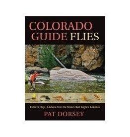 COLORADO GUIDE FLIES - PAT DORSEY